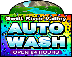 Swift River Valley Auto Wash